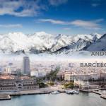 Barcelona – Andora