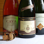Wino, cava i degustacje